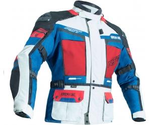 RST bunda ADVENTURE III CE 2850 ice/blue/red