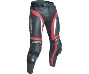 RST kalhoty BLADE II CE 2846 black/red