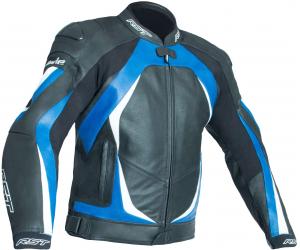 RST bunda BLADE II CE 2845 black / blue