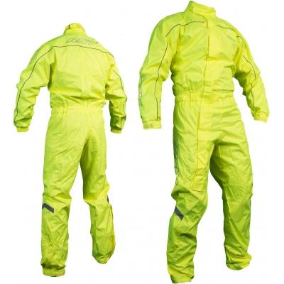 RST kombinéza nepromok HI-VIS 0204 fluo yellow