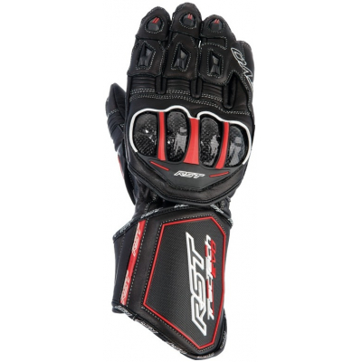 RST rukavice TRACTECH EVO WP 1583 black