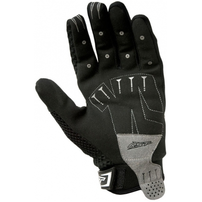 RST rukavice MX-2 1556 dětské black