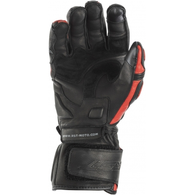 RST rukavice GT CE 2151 black/red