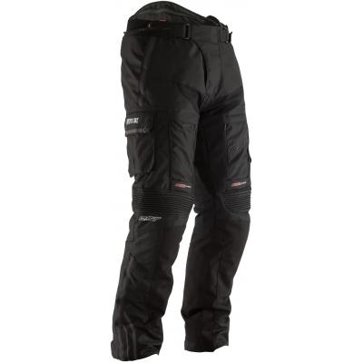 RST kalhoty ADVENTURE CE 2254 dámské black