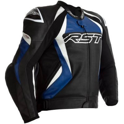 RST bunda Tract EVO 4 CE 2357 black / blue / white
