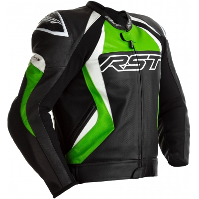RST bunda Tract EVO 4 CE 2357 black / green / white