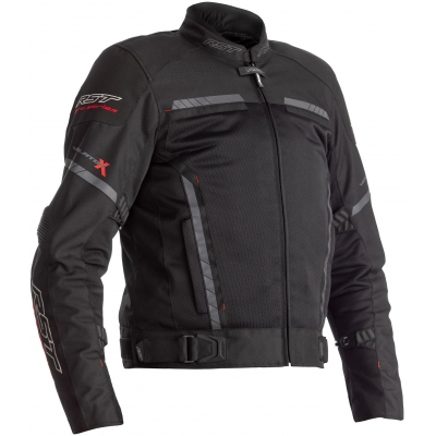 RST bunda VENTILATOR-X CE 2367 black/black