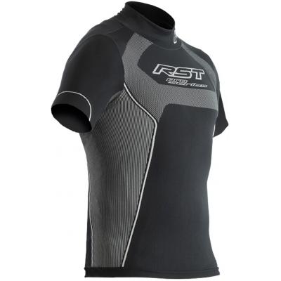 RST funkční triko TECH X COOLMAX SS 0294 black