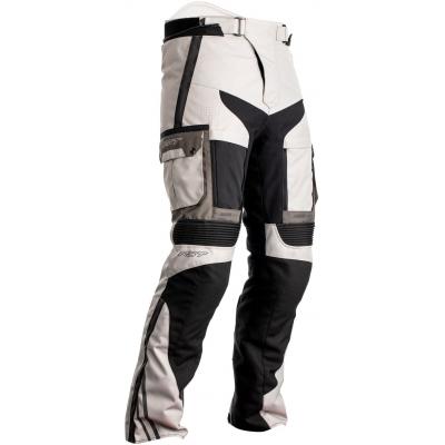 RST kalhoty ADVENTURE-X CE 2413 silver/grey