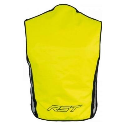 RST reflexní vesta 1291 fluo yellow
