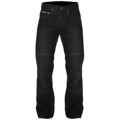 RST nohavice jean KEVLAR 1483 dámske black