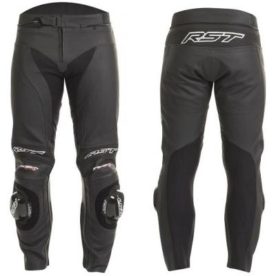 RST kalhoty TRACTECH EVO II 1444 black