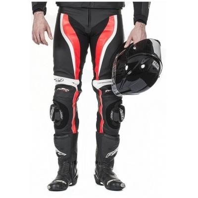 RST kalhoty TRACTECH EVO II 1444 flo red