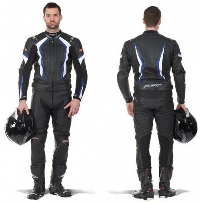 RST kalhoty R-14 1092 black