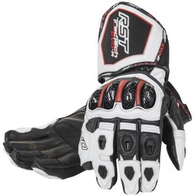 RST rukavice TRACTECH EVO RACE 1317 white