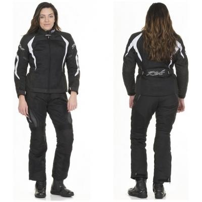 RST nohavice VENTILATED BROOKLYN 1195 dámske black