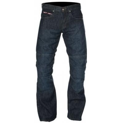 RST kalhoty jean KEVLAR VINTAGE 2170 dámské blue