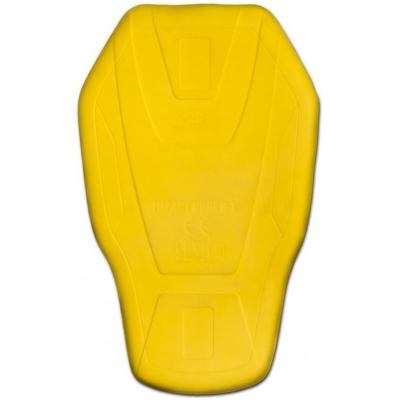 RST chránič páteře CONTOUR PLUS MEMORY 2025 yellow