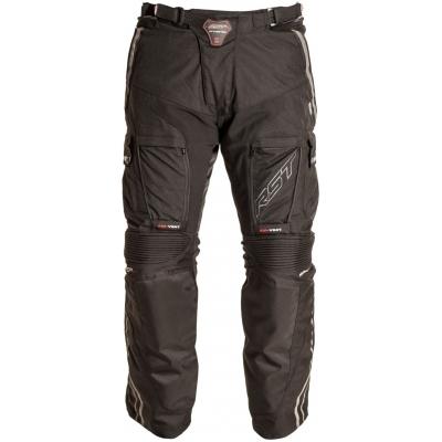 RST kalhoty ADVENTURE II 1235 black