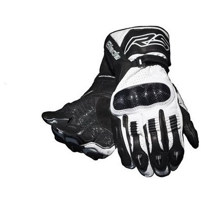 RST rukavice BLADE 1564 white