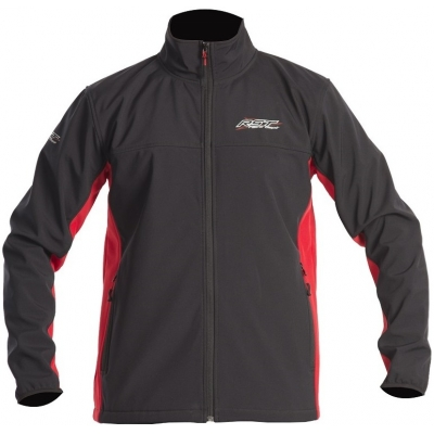 RST bunda RACE DET 3LAYER 0023 black