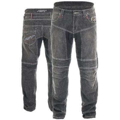 RST kalhoty jean ARAMID TECHNICAL 2210 black