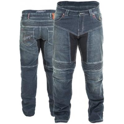 RST kalhoty jean ARAMID TECHNICAL 2210 dark blue