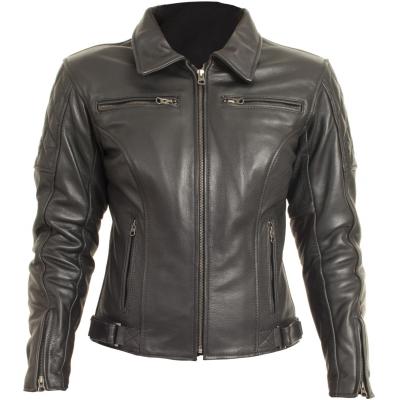 RST bunda CRUZ 1053 dámská black