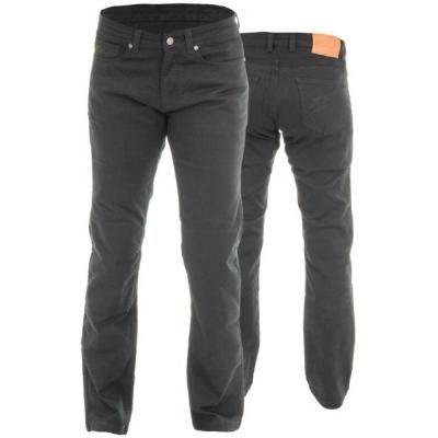 RST nohavice jean ARAMID STRAIGHT 2221 Short dámske black