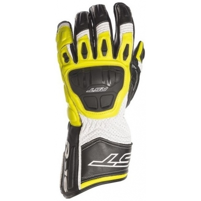RST rukavice R-16 1062 fluo yellow