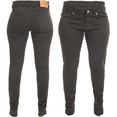 RST kalhoty jean SKINNY FIT 0140 damské black
