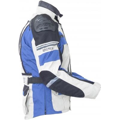 RST bunda ADVENTURE III 1850 blue