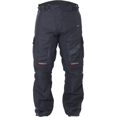 RST kalhoty ADVENTURE III 1851 black