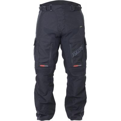 RST kalhoty ADVENTURE III 1852 Short black