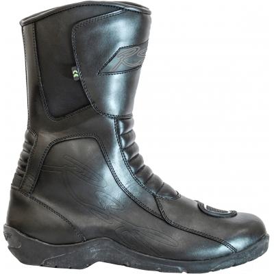 RST boty TUNDRA CE WP 1706 dámské black