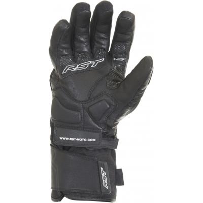 RST rukavice PARAGON V CE WP 2419 black