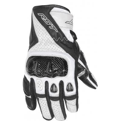 RST rukavice STUNT III CE 2123 white