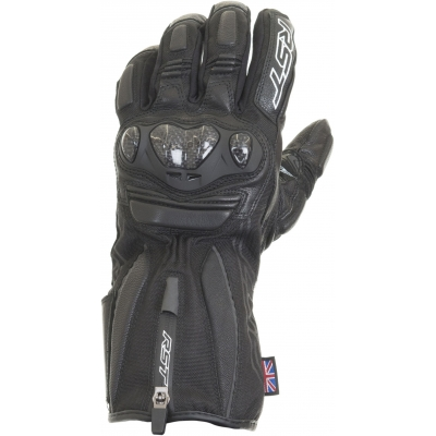 RST rukavice PARAGON V CE WP 2428 dámské black