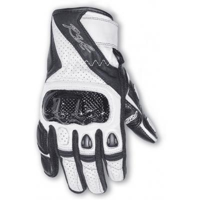 RST rukavice STUNT III CE 2097 dámske white