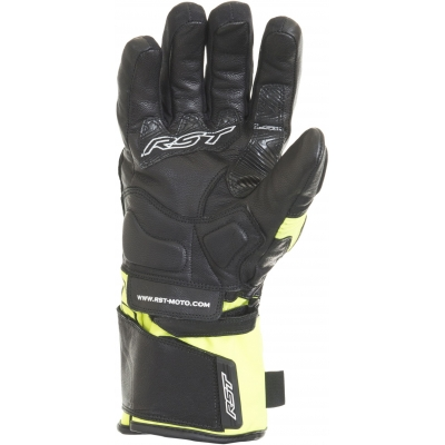 RST rukavice PARAGON V CE WP 2419 fluo yellow