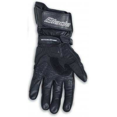 RST rukavice BLADE WP II CE 2149 black