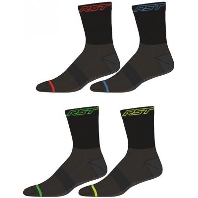 RST ponožky 4 páry RACE DEPT 0201