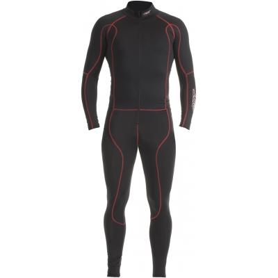 RST funkční prádlo overal TECH X MULTISPORT 0034 black