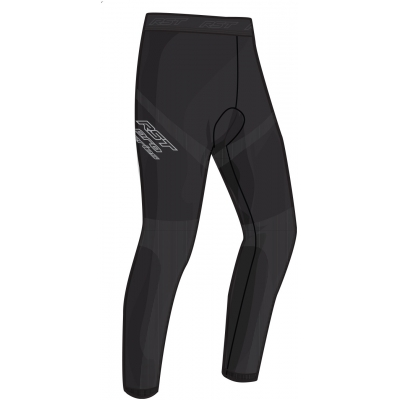 RST funkčné nohavice TECH X COOLMAX 0221 black