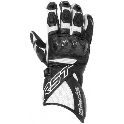 RST rukavice BLADE II CE 2155 dámské white