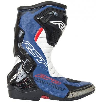 RST boty PRO SERIES RACE 1503 black/blue