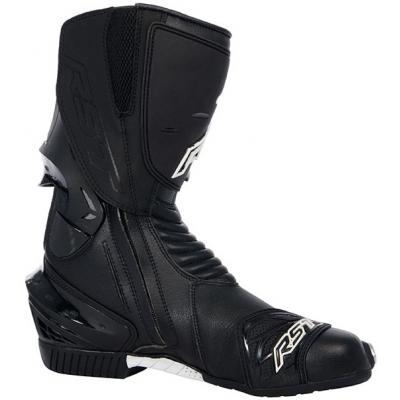 RST topánky TRACTECH EVO CE WP 1523 black