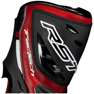 RST boty TRACTECH EVO CE 1516 Perforované red