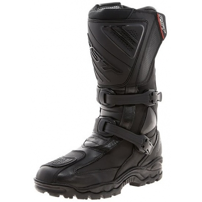 RST boty ADVENTURE II WP 1656 black