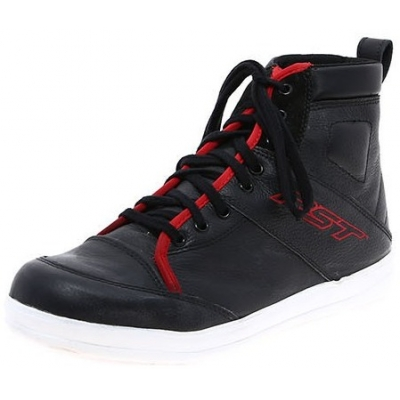 RST boty URBAN II 1635 black/red